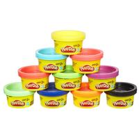 Play Doh Party Pack Tube (10 tubs)