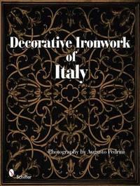 Decorative Ironwork of Italy image