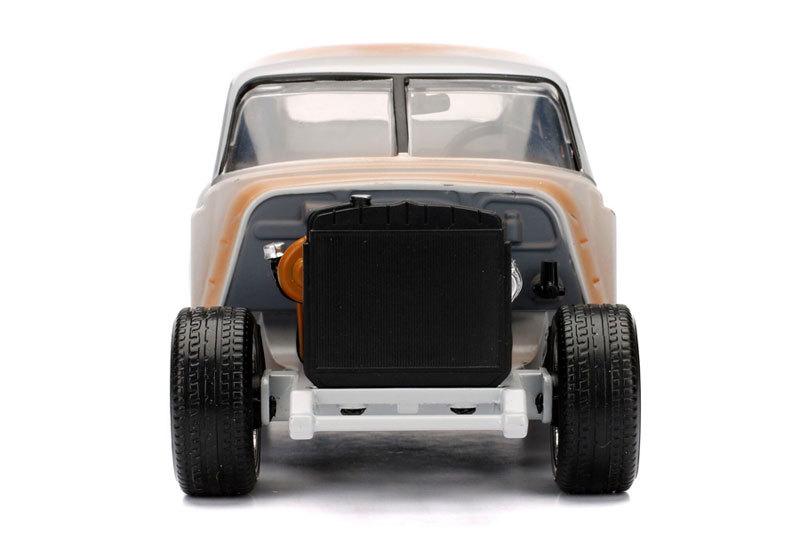 Jada: 1/24 FF8 Dom's Chevy Fleetline Diecast Model image
