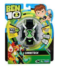 Ben 10: Basic Omnitrix