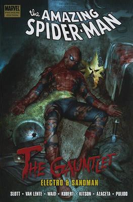 Spider-man: The Gauntlet Volume 1 - Electro & Sandman