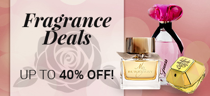 Fragrance Deals!