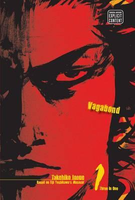 Vagabond 1 (Vizbig Edition) by Takehiko Inoue