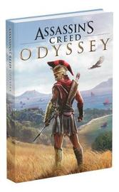 Assassin's Creed Odyssey by Prima Games