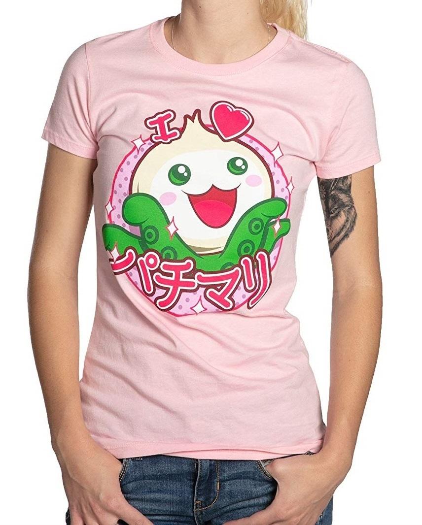 Overwatch: Pachimari - Women's T-Shirt (Medium) image