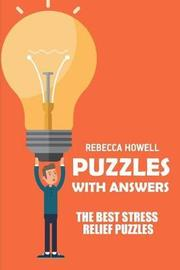 Puzzles with Answers by Rebecca Howell