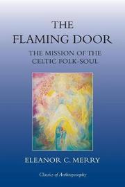The Flaming Door by Eleanor C. Merry