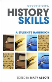 History Skills: A Student's Handbook image