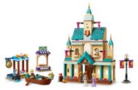 LEGO Disney: Frozen II - Arendelle Castle Village (41167) image