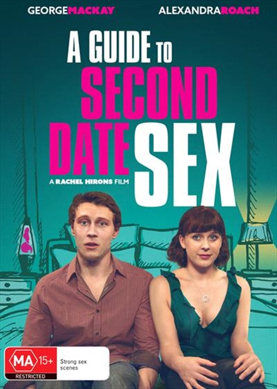 A Guide to Second Date Sex on DVD