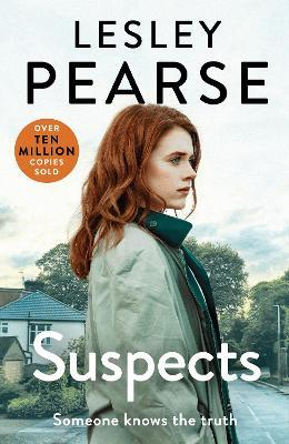 Suspects by Lesley Pearse