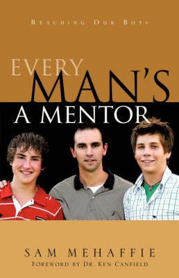 Every Man's a Mentor by Sam Mehaffie image