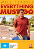 Everything Must Go on DVD
