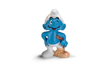 The Smurfs - Stuntman Smurf image