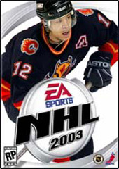 NHL 2003 for PC Games