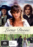 Lorna Doone - The Complete Series on DVD
