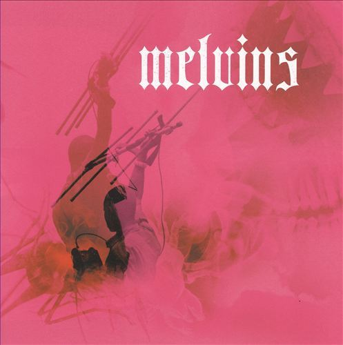 Chicken Switch by Melvins