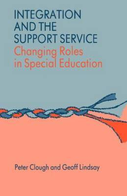 Integration and the Support Service by Peter Clough image