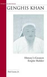 Genghis Khan by Paul Lococo