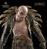 The Hobbit: The Desolation Of Smaug : Yazneg Statue
