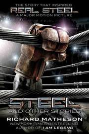 Steel by Richard Matheson