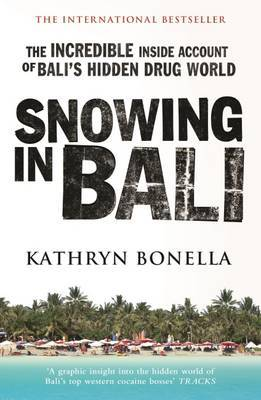 Snowing in Bali by Kathryn Bonella