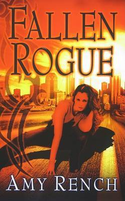 Fallen Rogue by Amy Rench image