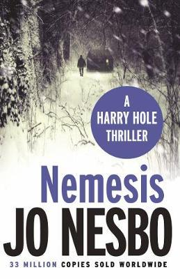 Nemesis: No. 2 by Jo Nesbo