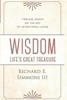 Wisdom by Richard Simmons III image