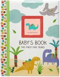 Baby's Book image