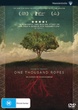 One Thousand Ropes on DVD