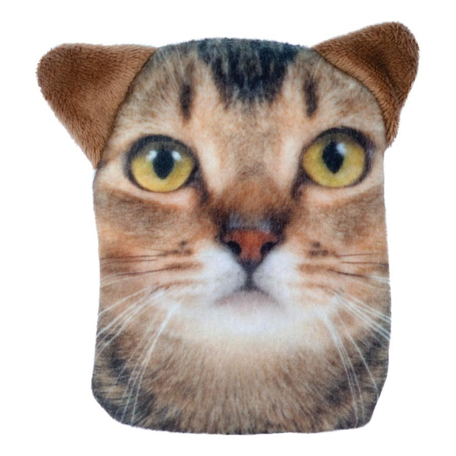 Pocket Hotty with Soft Touch Cover - Cats & Dogs image