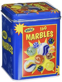Toysmith - Marbles in a Tin
