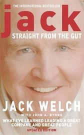 Jack by Jack Welch