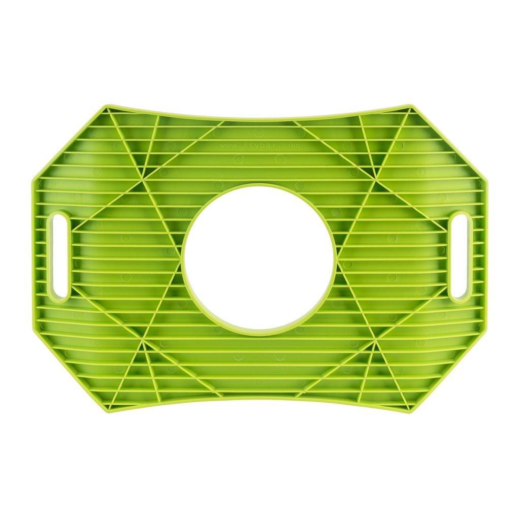 Flybar: Pogo Trick Board - Green Mean image