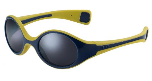 Beaba: Baby Sunglasses S - Green/Navy