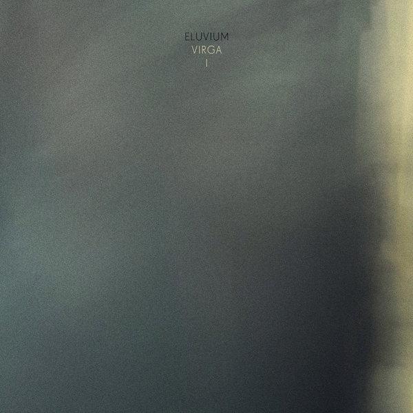 Virga I (Crystal Clear Vinyl) by Eluvium image