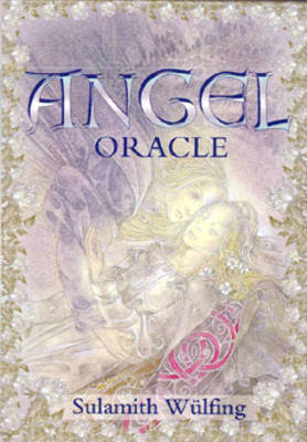 Angel Oracle by Sulamith Wulfing image