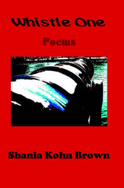 Whistle One by Shania Kohn Brown image