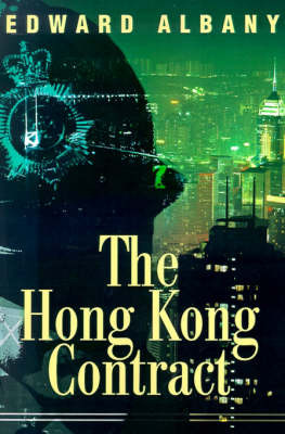 The Hong Kong Contract by Edward Albany image