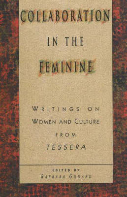 Collaboration in the Feminine image