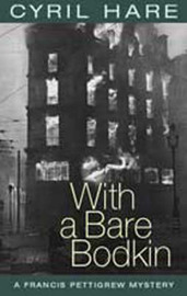 With a Bare Bodkin by Cyril Hare image