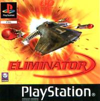 Eliminator for