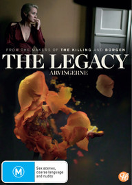 The Legacy on DVD