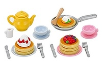 Sylvanian Families: Homemade Pancake Set