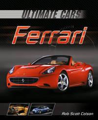 Ferrari by Rob Scott Colson image