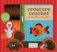 Creature Crochet by Kristen Rask