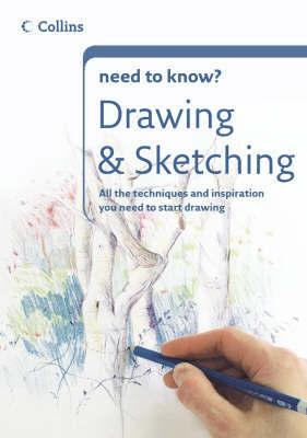 Drawing and Sketching by Alwyn Crawshaw