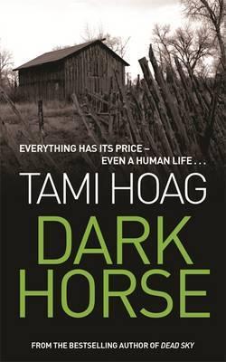Dark Horse by Tami Hoag image