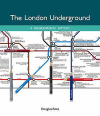 The London Underground by Douglas Rose image